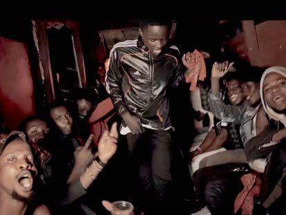 Kumerica es el nuevo ritmo que ha invadido la escena musical ghanesa.