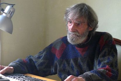 Ignacio Fernández de Castro.