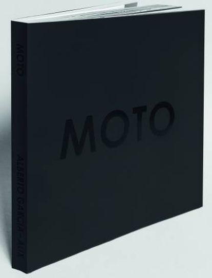 El fotolibro 'MOTO', de Alberto García-Alix.