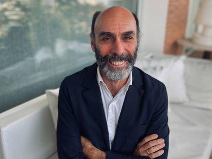 José Luis Sancho, managing director de innovación, crecimiento y estrategia de Accenture.