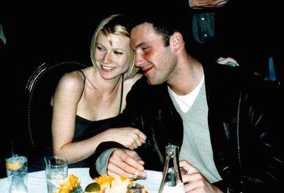 Gwyneth y Ben Affleck se conocieron durante el rodaje de 'Shakespeare in love' y mantuvieron una relación durante dos años.