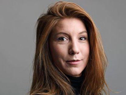 Kim Wall fue asesinada, mutilada y tirada al Báltico en Copenhague cuando hacía un reportaje