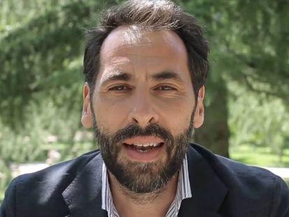 REDACCIÓN: JUAN CARLOS GALINDO / REALIZACIÓN: CARLOS MARTÍNEZ