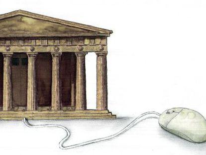 ¿Cómo será la banca del futuro?