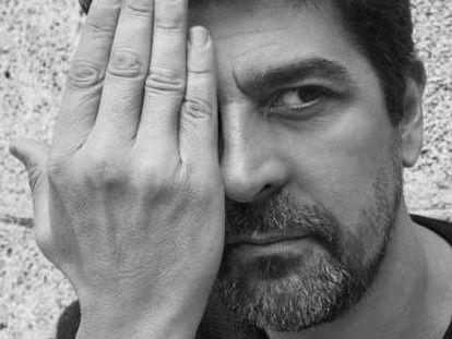 El director de cine Cesc Gay.