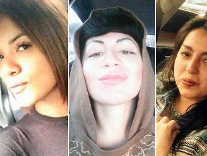 Cuatro  escorts  de lujo, tres de ellas sudamericanas, fueron brutalmente asesinadas en diferentes hoteles de la Ciudad de México en 2017. No hay ningún detenido