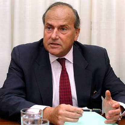 Juan Rodríguez Inciarte, en una imagen de archivo
