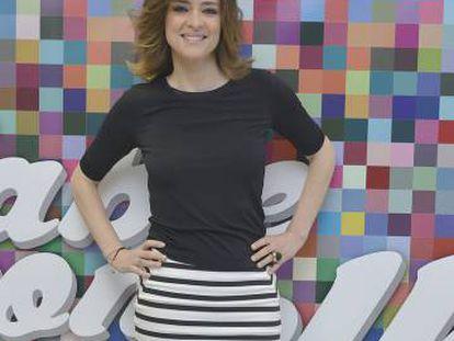 Regresa a Telecinco 'Hable con ellas' con tres nuevas presentadoras