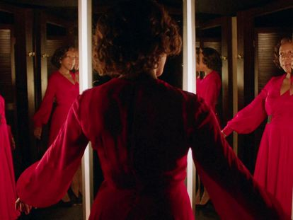 Imagen de 'In Fabric', de Peter Strickland.