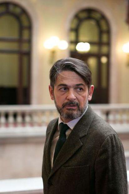 Oriol Pujol Ferrusola.