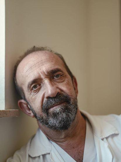 Santiago Moreno.