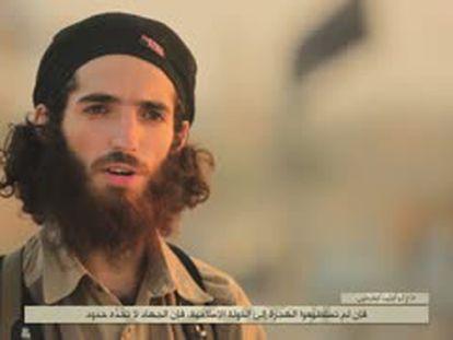 El ISIS amenaza con más ataques a España en su primer vídeo en castellano