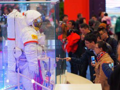 La celebración oficial por las cuatro décadas del proceso que abrió el gigante asiático al mundo exalta al presidente Xi Jinping y arrincona a Deng Xiaoping, el arquitecto de la transformación