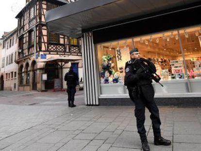 Vecinos de la localidad francesa coinciden en que era cuestión de tiempo que ocurriera un ataque como el del mercadillo de Navidad