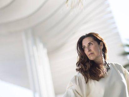 Inma Martínez reparte su tiempo entre el asesoramiento a gobiernos, instituciones internacionales y empresas y la docencia en el Imperial College Business School de Londres. También participa en el programa Deep Science Ventures.