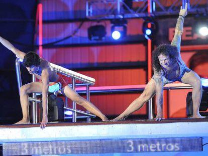 Imagen de 'Mira quien salta'