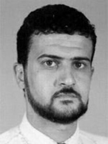 Abu Anas al Libi.