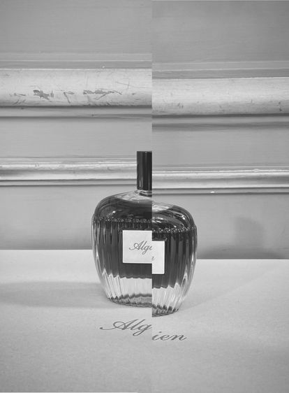 'Eau de parfum' Alguien.
