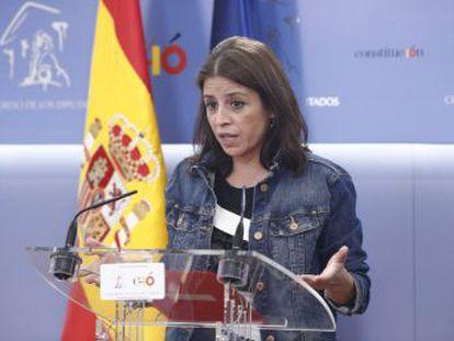 Los socialistas trasladan que Sánchez no se volverá a presentar si no es investido en julio
