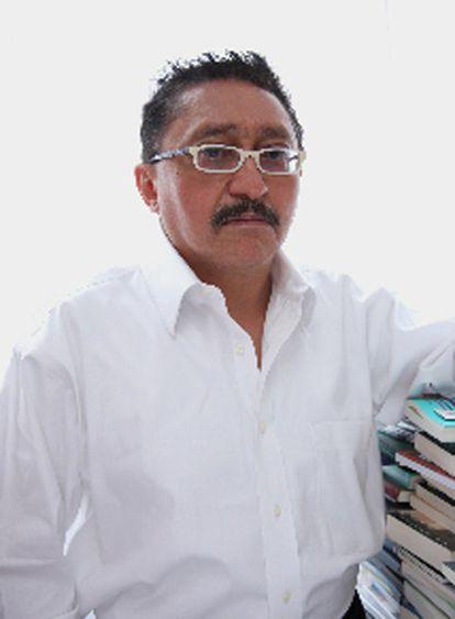 Sergio González Rodríguez, escritor y periodista.