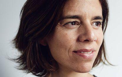 Beatriz González (Madrid, 1975), fundadora y directora de Seaya Ventures