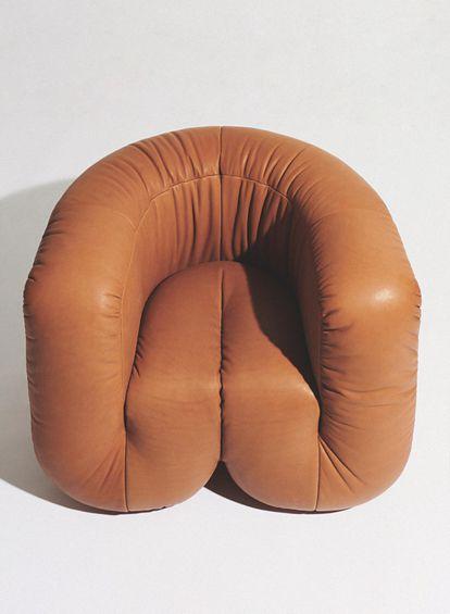Este sillón modular que se puede extender para crear configuraciones personalizadas es un diseño del canadiense para DeSede.