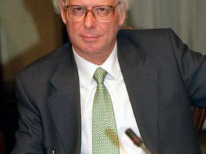 El economista Joaquim Muns.