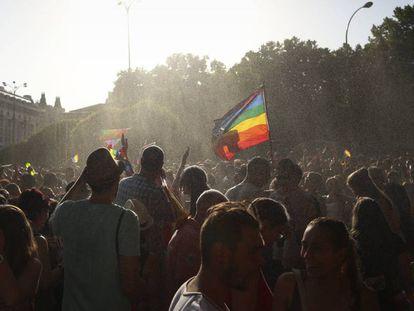 Madrid celebra estos días MADO'18.
