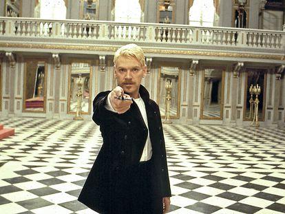 Branagh en 'Hamlet' (1996).
