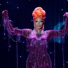 RuPaul en una escena de 'AJ and the Queen'