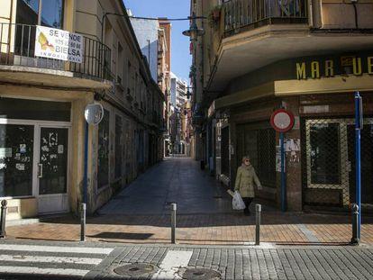 Talavera se resiste a acabar como una ciudad fantasma