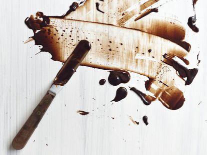 """""""El chocolate puro 70% lo que lleva es un 50% de azúcar"""""""