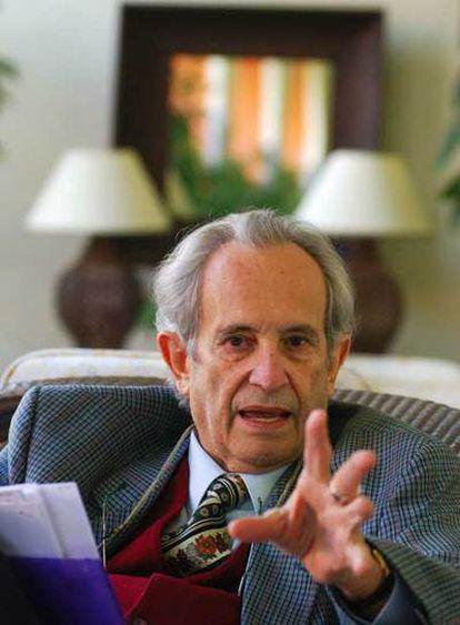 Antonio Cubillo Ferreira