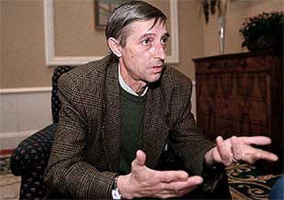 Francisco García Moreno, director general de CPV.