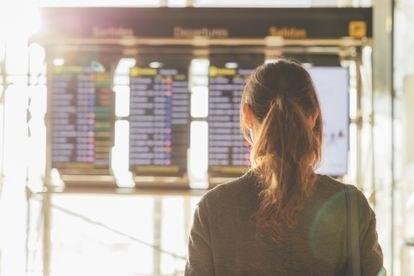 El sector turístico cerró 2020 contribuyendo un 6,6% menos al PIB que en 2019, cuando supuso el 12,4%.