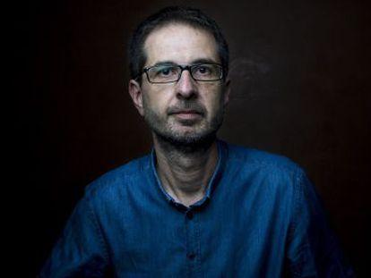 Jérôme Fenoglio, nuevo director de 'Le Monde'.