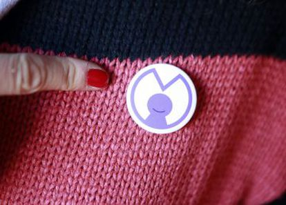 Logo del equipo de mediadores del IES Las Musas.