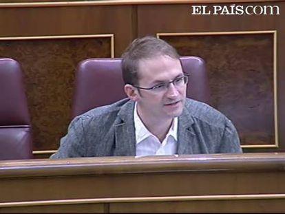"""La ministra de Economía y Hacienda, Elena Salgado, asegura que """"durante el año 2010, el Gobierno llevará a cabo política de austeridad en la gestión del gasto público"""" que no afectará, sin embargo, a la partida de gasto social"""