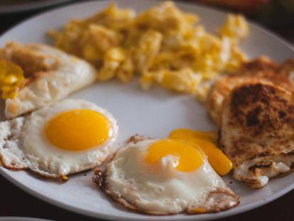 Los huevos han sido objeto de muchas controversias científicas.