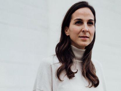 La cofundadora de 101 Ventures, Rita Almela.