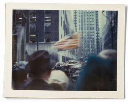New York Parade, 1972