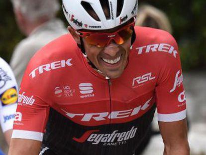 El ciclismo mundial se queda sin uno de sus grandes campeones, que colgará la bicicleta después de la Vuelta, a los 34 años