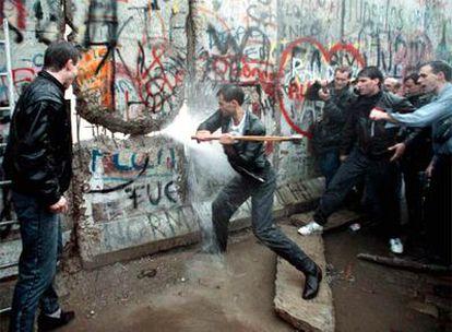Imagen del documental <i>La revolución en directo. </i>