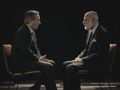 Arranca la tercera entrega del espacio de entrevistas 'Cuando ya no esté'