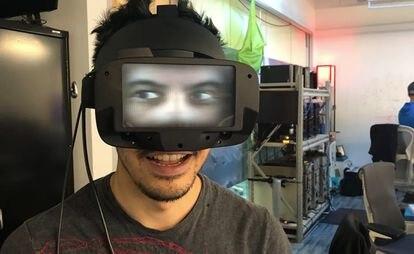 El prototipo de 2019