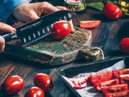 Os proponemos una selección de los mejores cuchillos de la marca Samura para tu cocina, de gran durabilidad y máxima calidad.