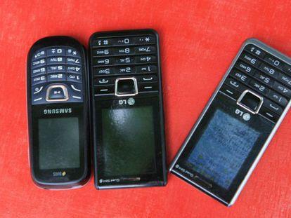 El dinero móvil ha incorporado al sistema financiero a millones de personas.