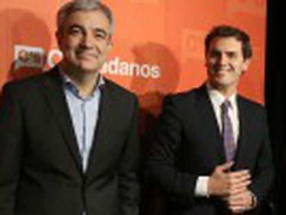 El partido de Rivera propone un complemento salarial para compensar a las familias en función de su renta