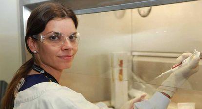 MariaIkonomopoulou, investigadora del Instituto IMDEA-Alimentación situado en Madrid, dirige un proyecto devenómica traslacional inicialmente financiado por una beca Marie Curie AMAROUT de la Unión Europea.