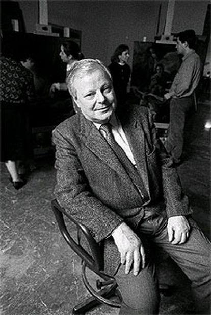 John Brealey.